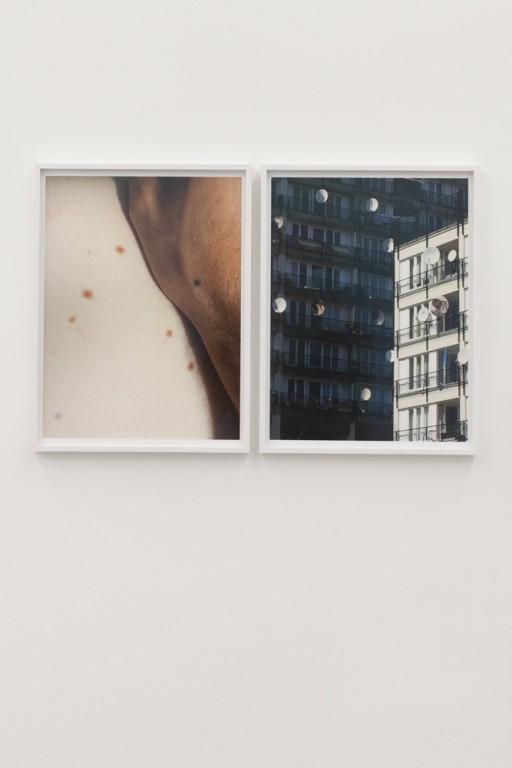 Paul Hutchinson exhibitions